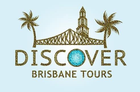 Bài tham dự cuộc thi #297 cho Logo Design for Discover Brisbane Tours