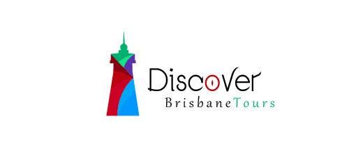 Bài tham dự cuộc thi #126 cho Logo Design for Discover Brisbane Tours