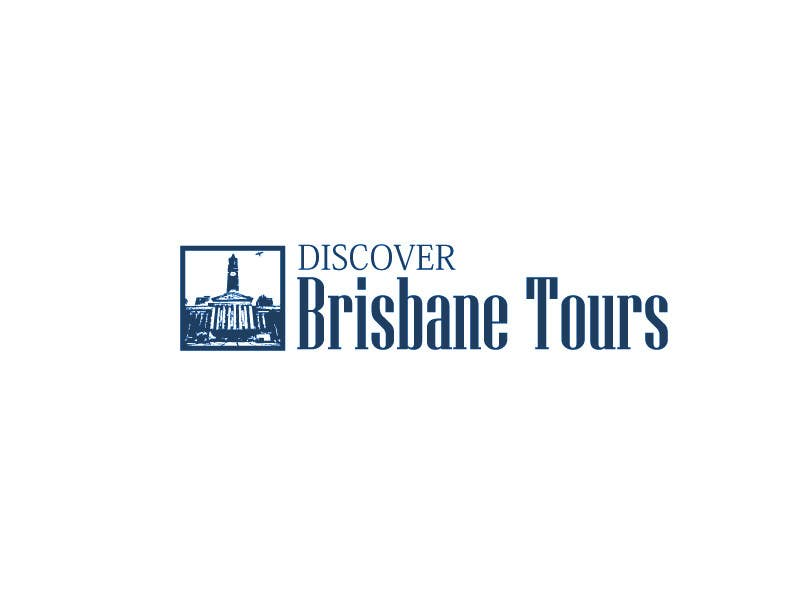 Bài tham dự cuộc thi #274 cho Logo Design for Discover Brisbane Tours