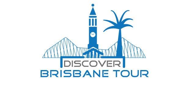 Bài tham dự cuộc thi #238 cho Logo Design for Discover Brisbane Tours