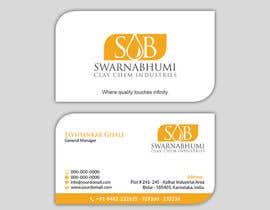 papri802030 tarafından Design a professional business card for me için no 6