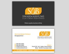 papri802030 tarafından Design a professional business card for me için no 18