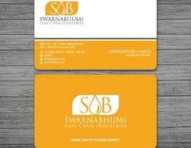 premnice tarafından Design a professional business card for me için no 20