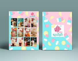 nº 21 pour design menu and rollup stand banner in Arabic par yana24kr