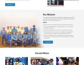 #26 for Design a Website Mockup by webmastersud