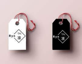 #4 για Design a brand label for our contemporary clothing line από amalmamun