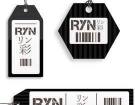 #11 για Design a brand label for our contemporary clothing line από asadk7555