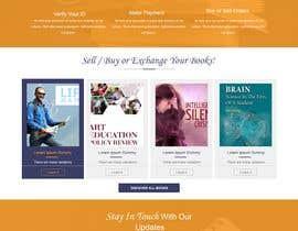 #5 for Book exchange website by ravinderss2014