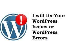mamun0069 tarafından Fix my wordpress site için no 5