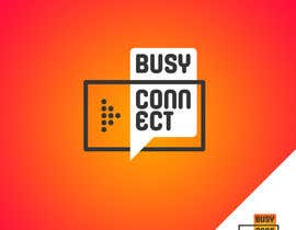 #575 for Design a Logo for TV SHOW [BUSY CONNECT] by Lofbirr
