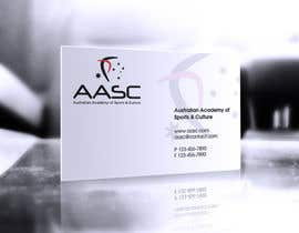 #90 for Logo Design for AASC - Australian Academy of Sports & Culture af maksocean