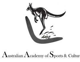 #123 para Logo Design for AASC - Australian Academy of Sports & Culture por mailraje27