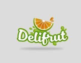 #28 for diseñar un logo para una empresa que se dedicará a vender frutas al por mayor y menor by lagvilla13