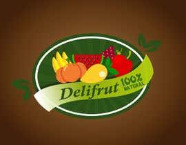 #8 for diseñar un logo para una empresa que se dedicará a vender frutas al por mayor y menor by ImagineStudiosca