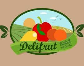 #17 for diseñar un logo para una empresa que se dedicará a vender frutas al por mayor y menor by ImagineStudiosca