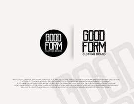 #18 for Good Form (clothing brand) by gilopez