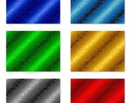 #101 untuk Design an attractive high-resolution wallpaper that incorporates a specific graphic element oleh alviolette