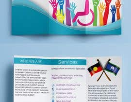 #18 for Brochure Design by AstroDude