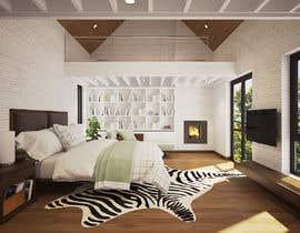 #11 για Interior room design - 3D από gaur1973