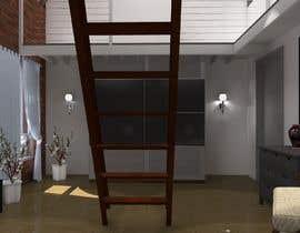#20 cho Interior room design - 3D bởi TMKennedy