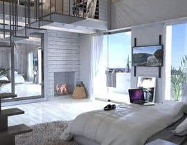 #35 cho Interior room design - 3D bởi OrhanAsan