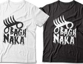 #20 untuk Design a T-Shirt oleh RibonEliass