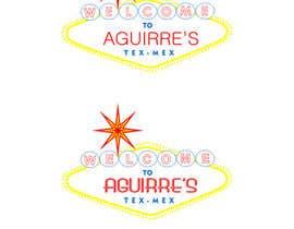 Nro 21 kilpailuun restaurant logo käyttäjältä steffanytj