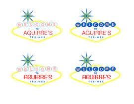 Nro 22 kilpailuun restaurant logo käyttäjältä steffanytj