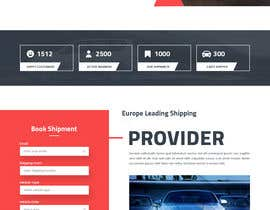 #18 for Build a Car Shipping Website by zaxsol