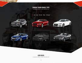#22 for Build a Car Shipping Website by shazy9design