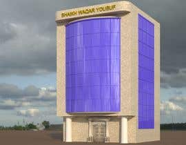 #1 for Elevation Design of Commercial Building af MohammedOmera