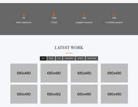 #6 untuk Sell me your website portfolio oleh chamelikhatun544