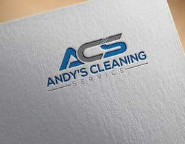 #9 for ANDY'S CLEANING SERVICE - logo by mamataj1