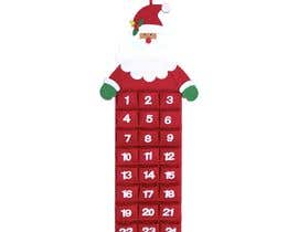 Fuadfarabi tarafından Create a new range of xmas advent calendar için no 30