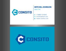 #29 for New logo plus business card design af saidhasanmilon