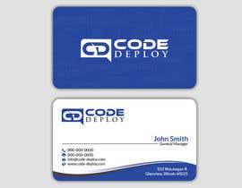 Nro 64 kilpailuun Design a logo and business card käyttäjältä papri802030