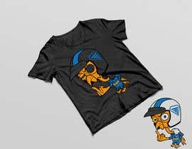 #56 para Funny T-Shirt Design por Rezaulkarimh