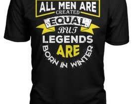 #42 para Funny T-Shirt Design por skraju80