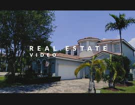 nº 11 pour Real Estate Video par LuisEGarcia
