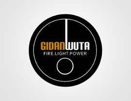 #3 для GiDan Wuta Logo (Music Record Label) від athinadarrell