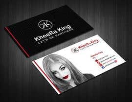 Nro 5 kilpailuun Business Card Design käyttäjältä zahidulrabby
