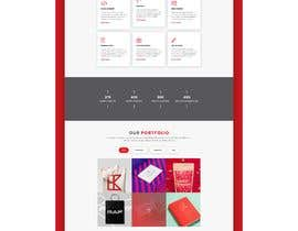 #31 untuk Design a Home Page oleh Sunilpatel7525