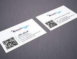 nº 178 pour Design some Business Cards for UnlockRiver par oroszandi