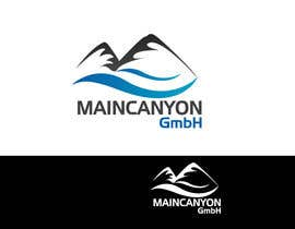 nº 41 pour Logo Design for MAINCANYON GmbH par woow7
