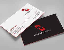 #15 for Hi-tech Business Card design. by mahmudkhan44