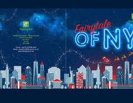 #31 για Christmas Brochure από dabanzz