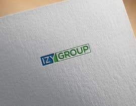 #507 для Izy Group Logo Design от SHAVON400