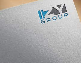 #77 для Izy Group Logo Design от jackdowson5266