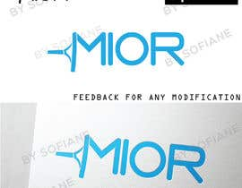 #11 pentru I need a logo for my company : Mior Services We are a company that do professional window cleaning using osmosecleaning and we also do cleaning in companies. de către damiimad