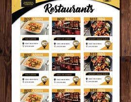 #40 for Booklet / Magazine Inside Template Design by ssandaruwan84
